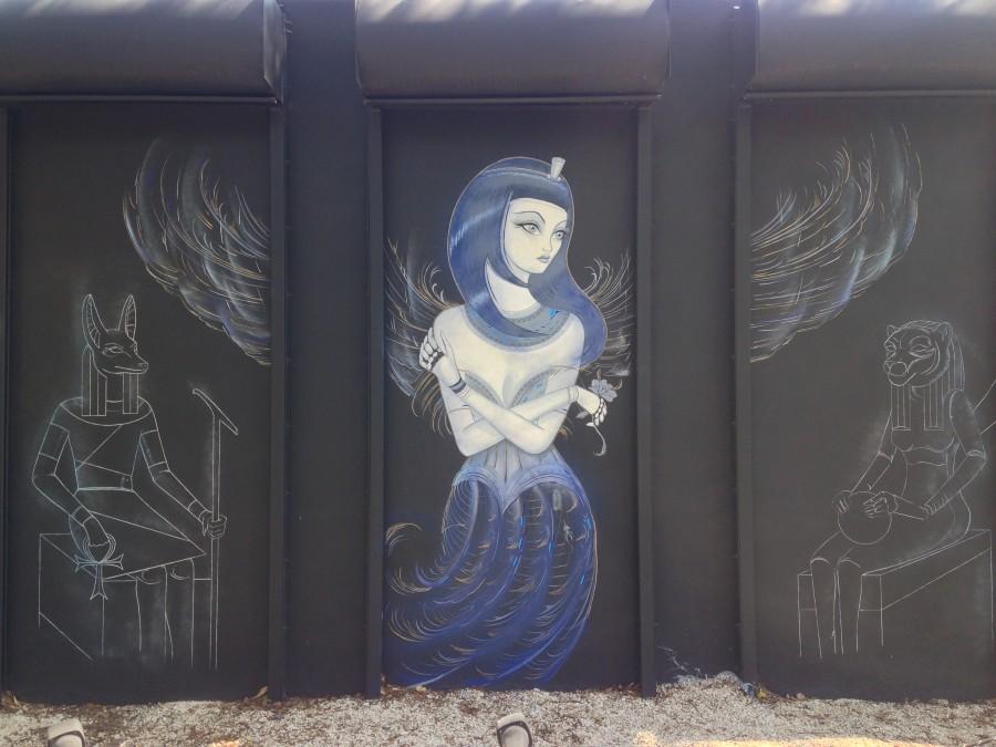 Wynwood Walls Santiago Rubino