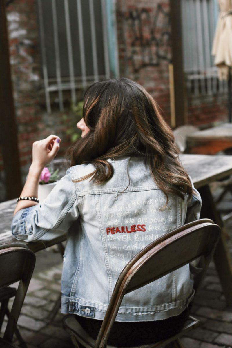 Top 10 denim jackets for spring