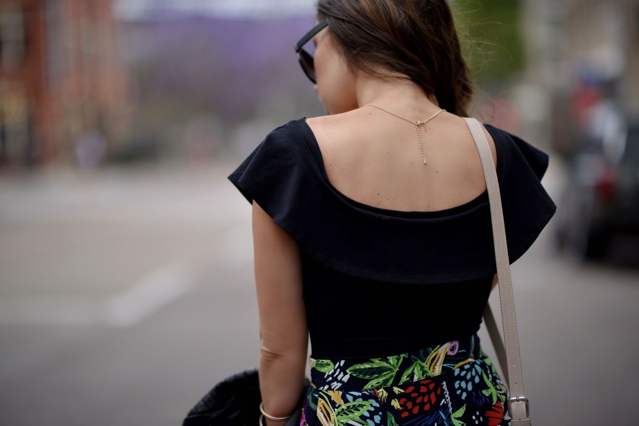 San Diego Street Style Blogger