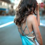 party dresses backless dress