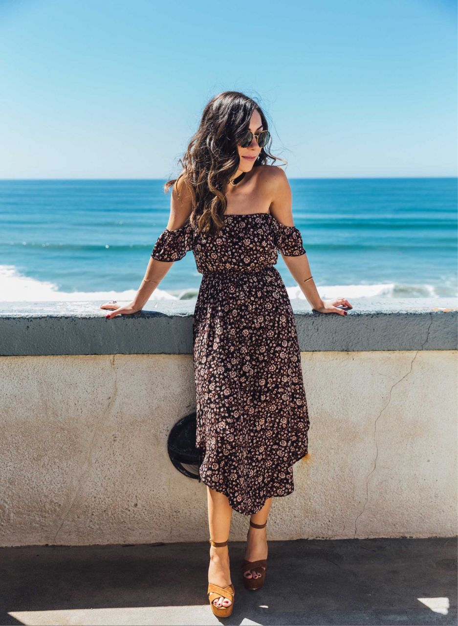 The Perfect Coachella Dress Under $60