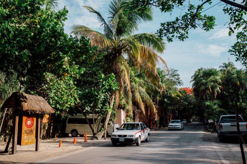 Boca Paila Tulum