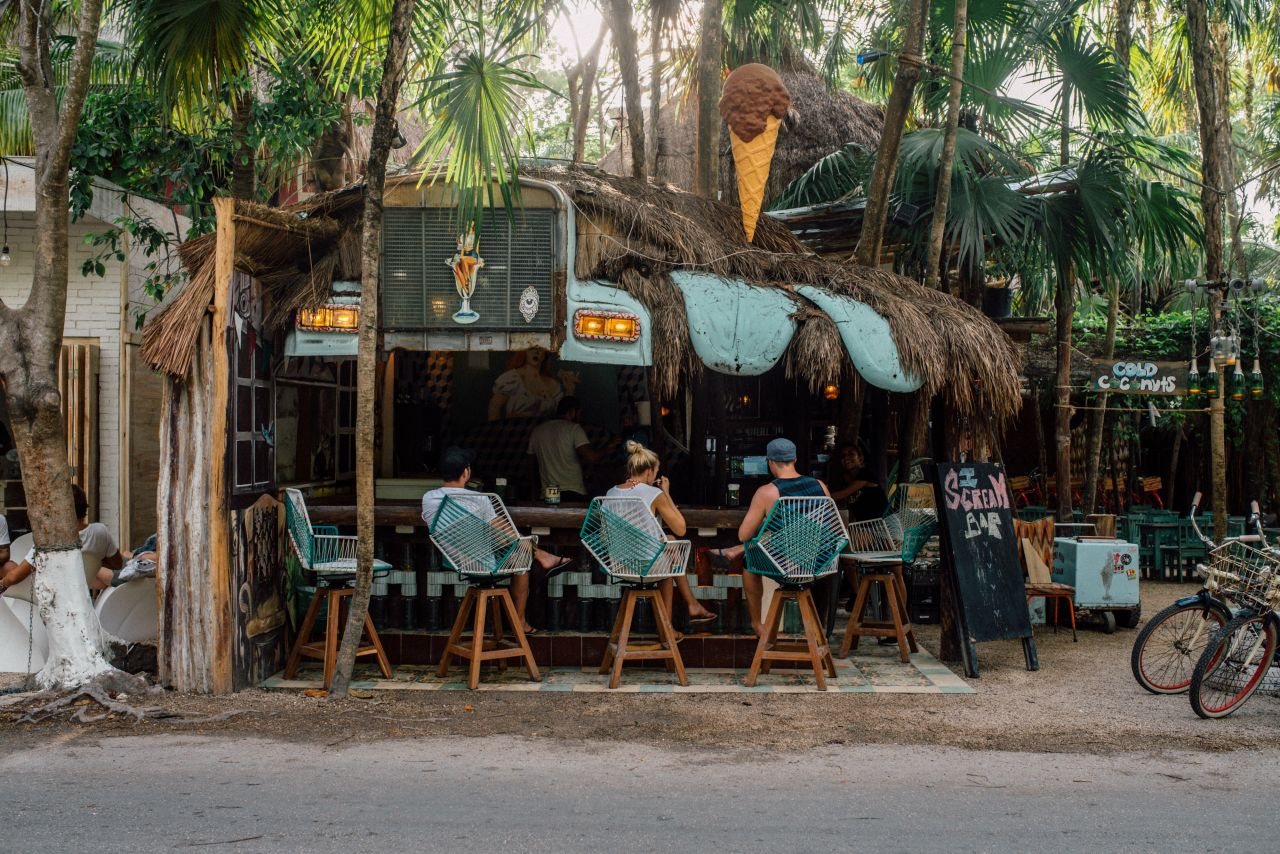 Getting lost in Tulum: An insta worthy guide to Tulum