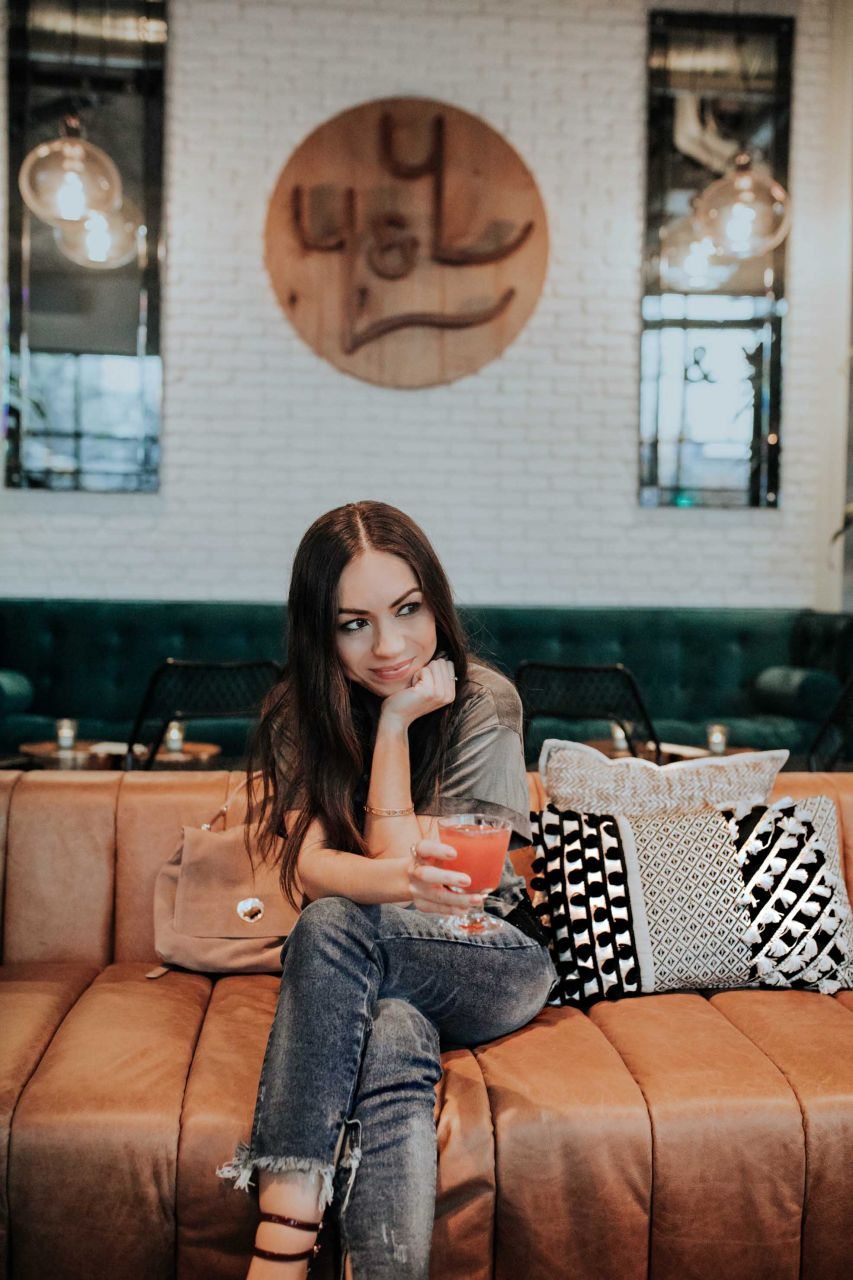 THE SECRET LIVES OF BLOGGERS #11: Creating an Instagrammable business with the founder of You & Yours Distillery in San Diego, Laura Johnson