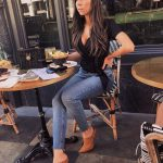 HOW TO STYLE MULES - COOL GIRL SWAG in DTLA