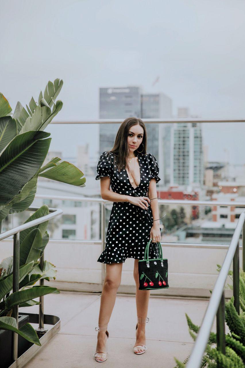 5_flattering_polka_dot_dresses_under_$100_ShopBop